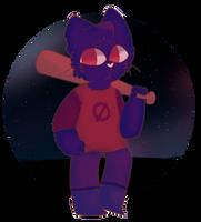 mae by splatroller