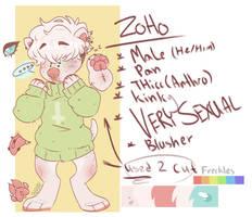 Zoohoe (rp) by iN3LL3H
