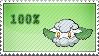 100 Percent Cottonee