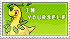Bayleef in Yourself
