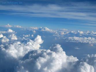 Cloud River by Kiwi-chu