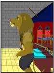 King Werelion