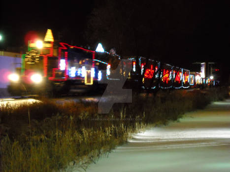 Hoilday Train 2
