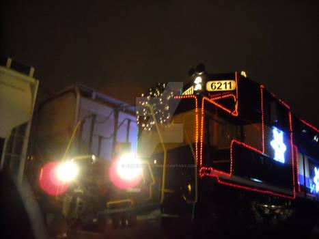 Hoilday Train 3