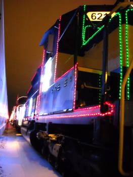 Holiday Train 4
