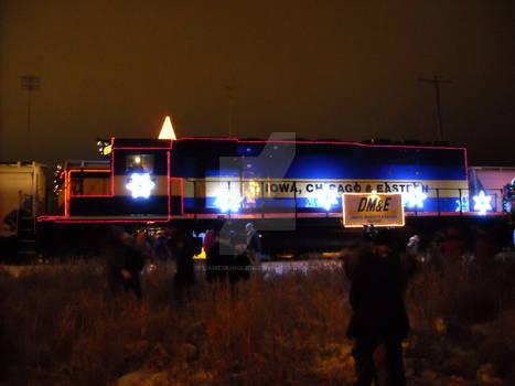 Hoilday Train 5