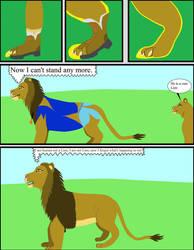 Lion TF7