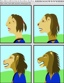 Lion TF6