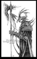 The Night Watchman by EzekielCrowe