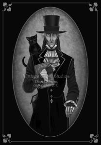 EzekielCrowe's Profile Picture