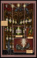 Sanctus Sanatorium Page 16 by EzekielCrowe
