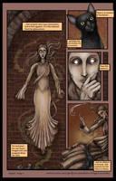 Sanctus Sanatorium Page 17 by EzekielCrowe