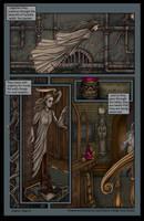 Sanctus Sanatorium Page 18 by EzekielCrowe