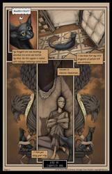 Sanctus Sanatorium Page 21 by EzekielCrowe