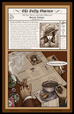 Sanctus Chapter 2 Page 1
