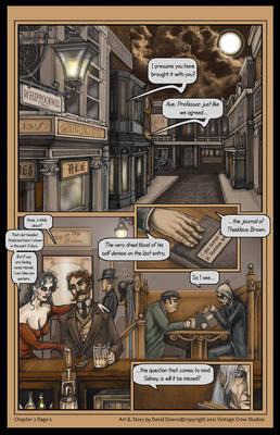 Sanctus Chapter 2 Page 2