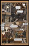 Sanctus Chapter 2 Page 2 by EzekielCrowe
