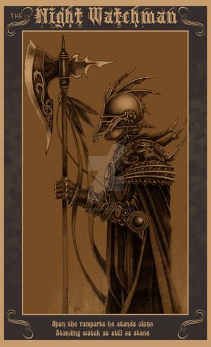 The Watchman Redux