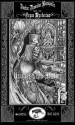 DrNecroPoster2SM by EzekielCrowe