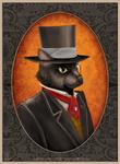 The Inspector by EzekielCrowe