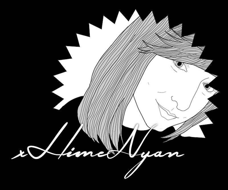 xHimeNyan's Profile Picture