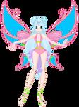 OC: Vignet Enchantix v2