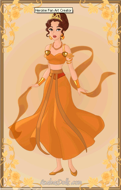 Hera goddess of Marriage, Home, and Family by k2pony on ...