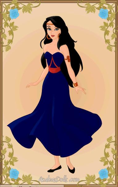 Athena goddess of Wisdom and War Strategy by k2ponyAthena Goddess Of War And Wisdom