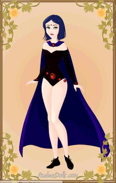 Raven by k2pony