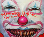 Happy Birthday to the great Tim Curry!