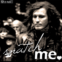 snatch me. by talico