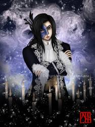 Phantom: Cosmos Troupe 2004 by MannaKana