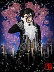 Phantom: Flower Troupe 2011 by MannaKana