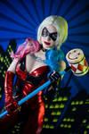 Prim510 - Harley Quinn - JESTER - 0005