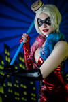 Prim510 - Harley Quinn - JESTER - 0006