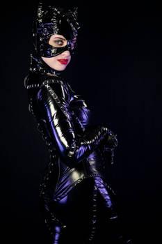 Prim510 Catwoman black 0003