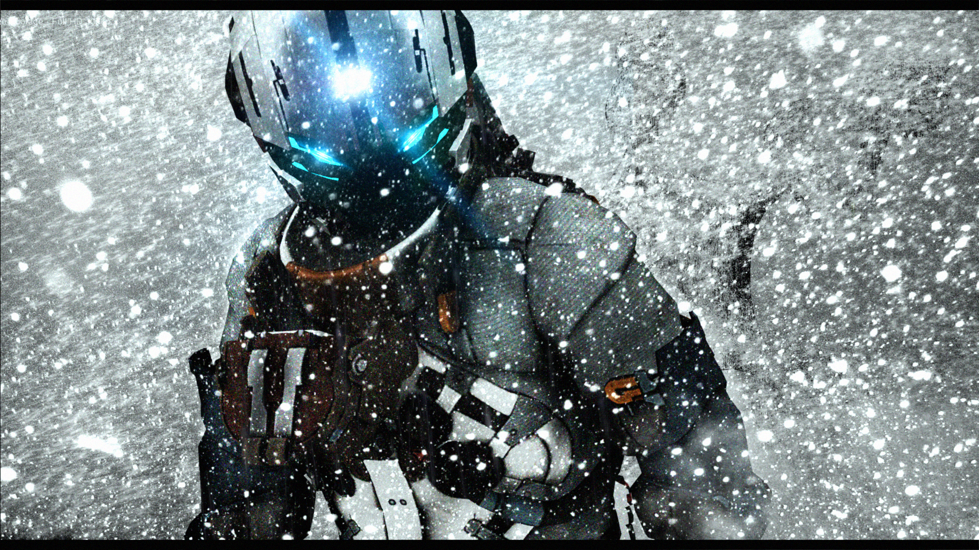 dead space 3 wallpaper android
