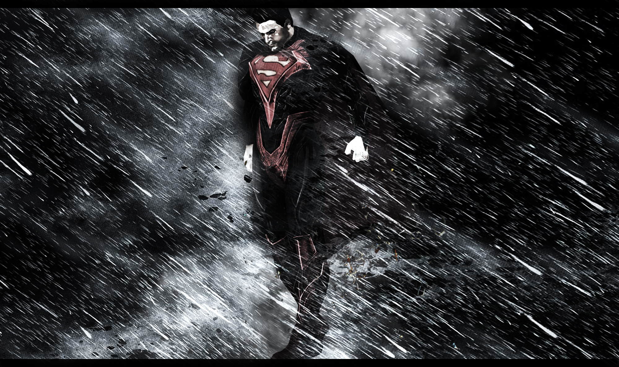 superman desktop wallpaper