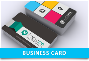 Graphic Business Card - 8