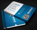 Developer Business Card - 87