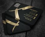 Developer Business Card - 40