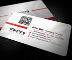 Developer Business Card - 65