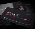 Developer Business Card - 63
