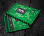 Developer Business Card - 150