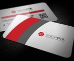 Developer Business Card - 64