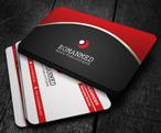 Developer Business Card - 152