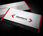 Developer Business Card - 60