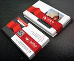 Developer Business Card - 156