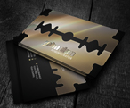 Hexa Business Card