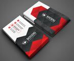 Developer Business Card - 160